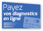 Diagnostics immobiliers Le Mans