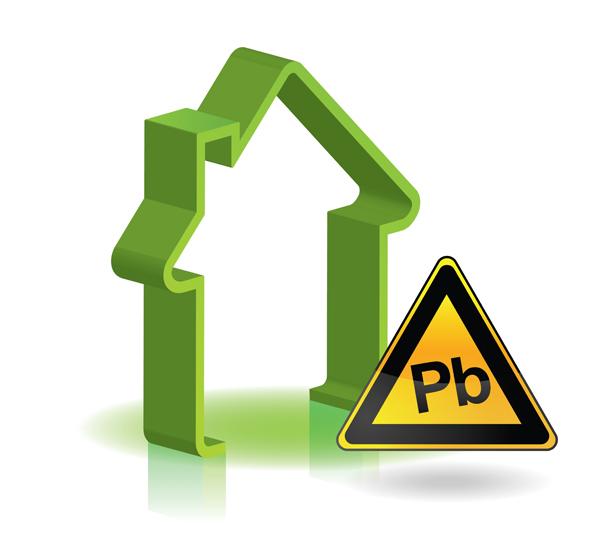 Le constat de risque d exposition au plomb crep for Cuisiner au gaz ou a l electricite